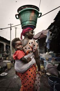 african child 1