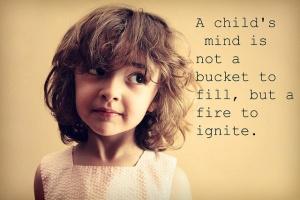 mind child 1