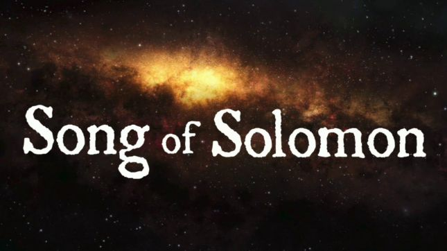 The Book of Song of Solomon | KJV | Audio Bible (FULL) by Alexander Scourby
